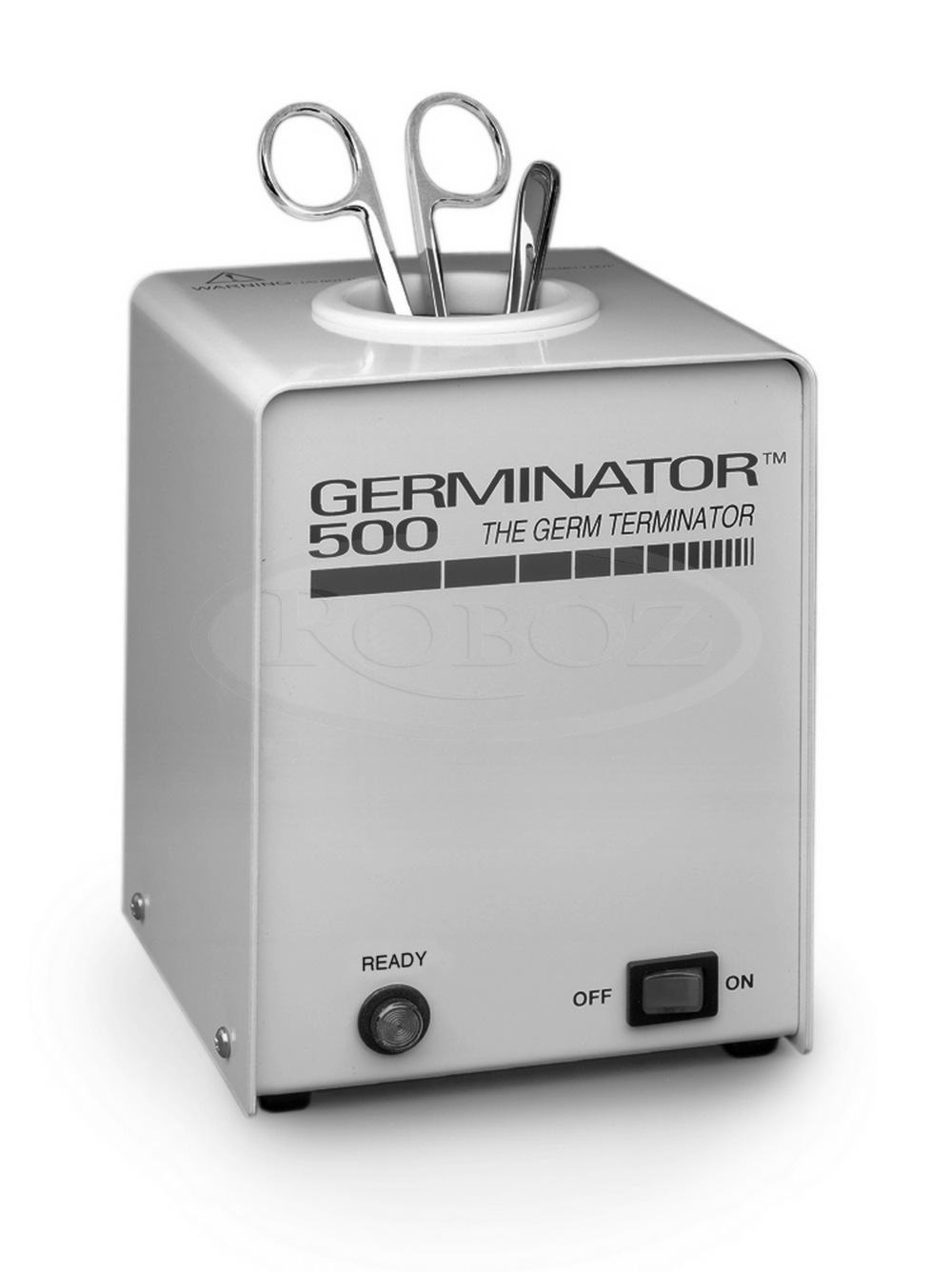 Ds 401 Germinator Dry Glass Bead Sterilizer Ds 401
